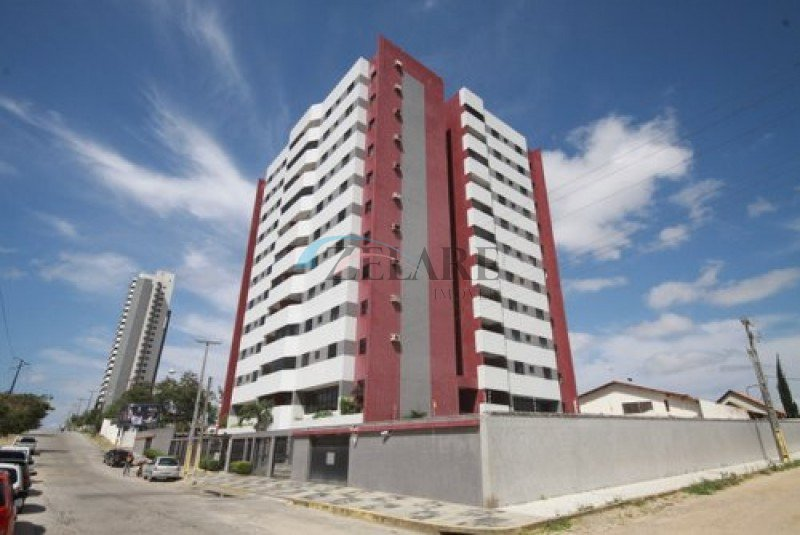 Apartamento Mirante Campina Grande