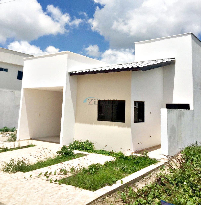 Casa Serrotão Campina Grande