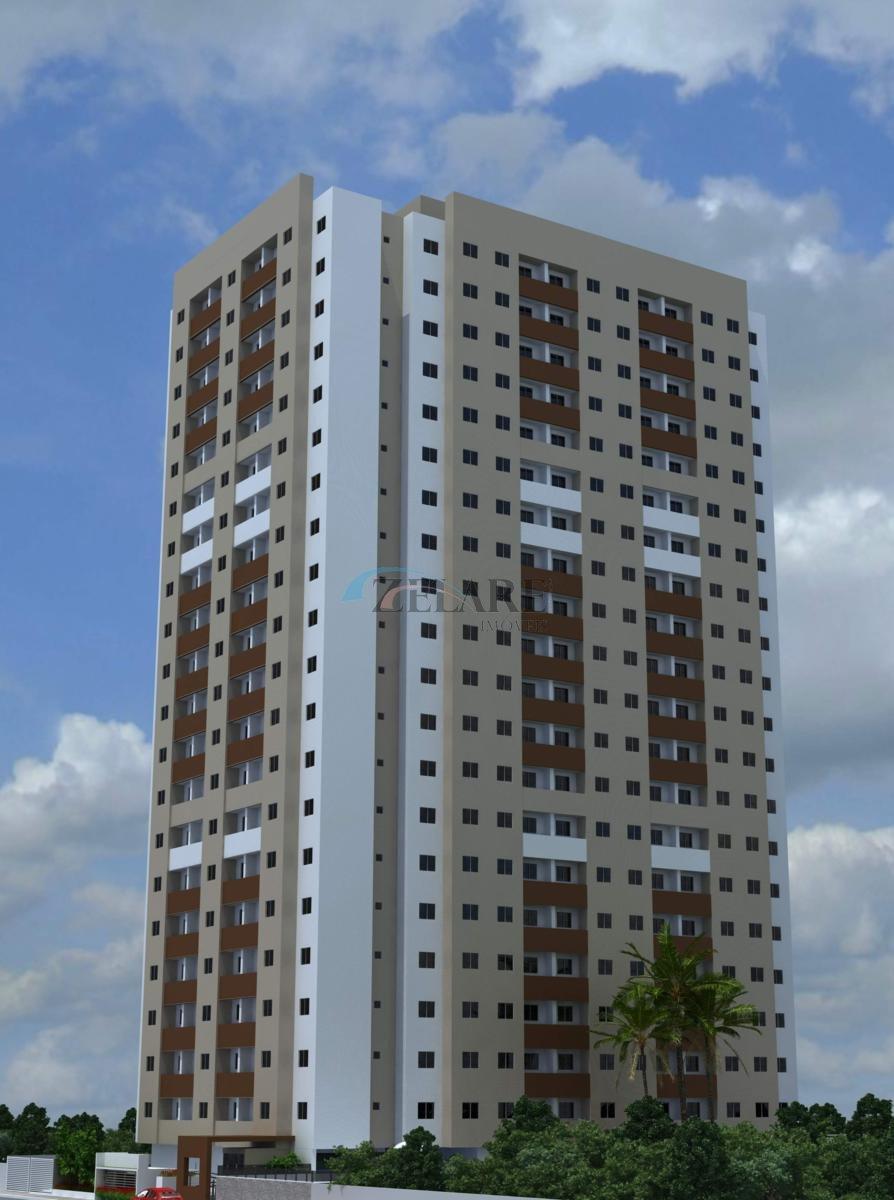 Apartamento Cruzeiro Campina Grande