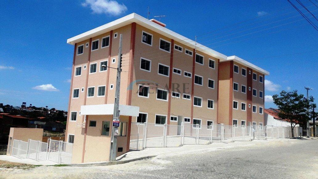 Apartamento em Dinamérica, Campina Grande (1093)