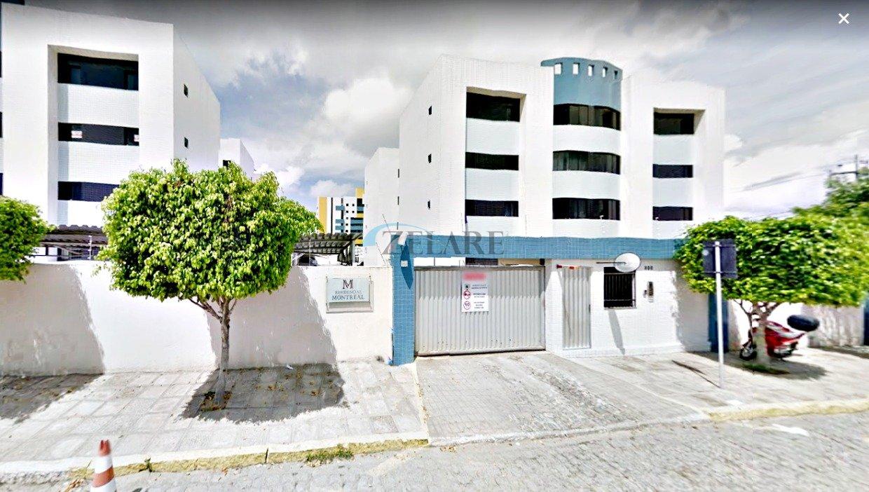 Apartamento em Itararé, Campina Grande (1123)