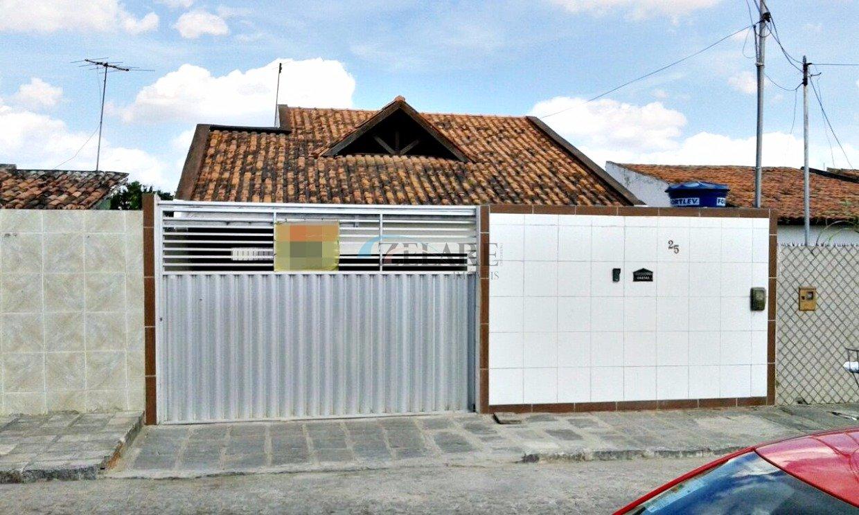 Casa Itararé Campina Grande