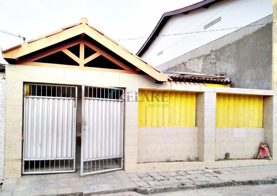 Casa em Catolé, Campina Grande (1156)