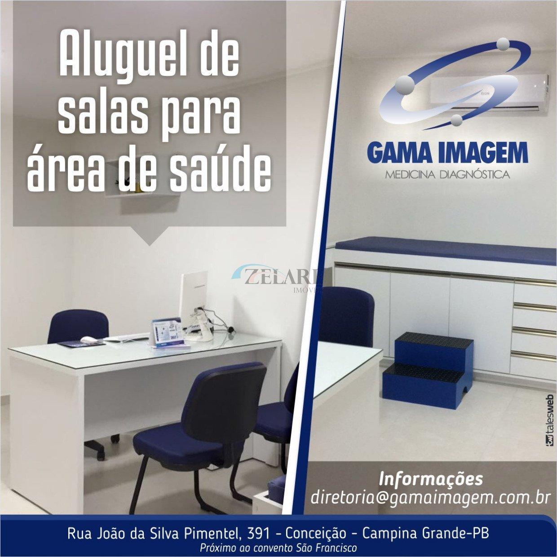Salas/Conjunto Conceição Campina Grande