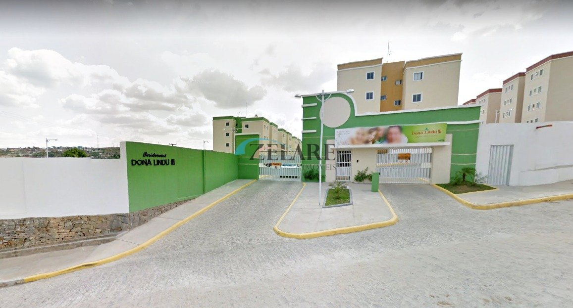 Apartamento Bodocongo Campina Grande