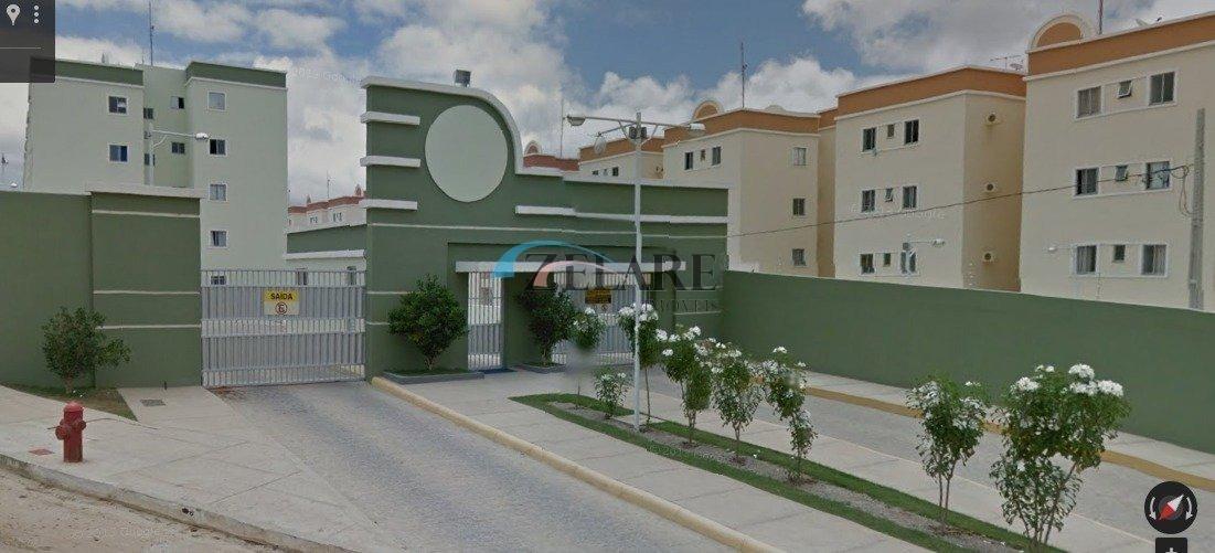 Apartamento Novo Bodocongó Campina Grande