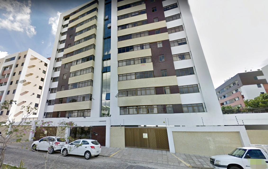 Apartamento em Catolé, Campina Grande (1244)