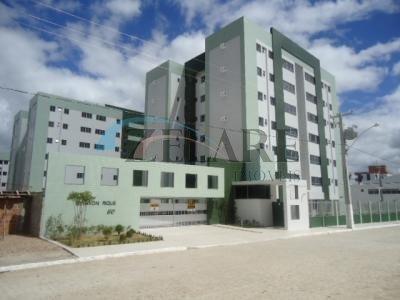 Apartamento em Sandra Cavalcante, Campina Grande (1250)
