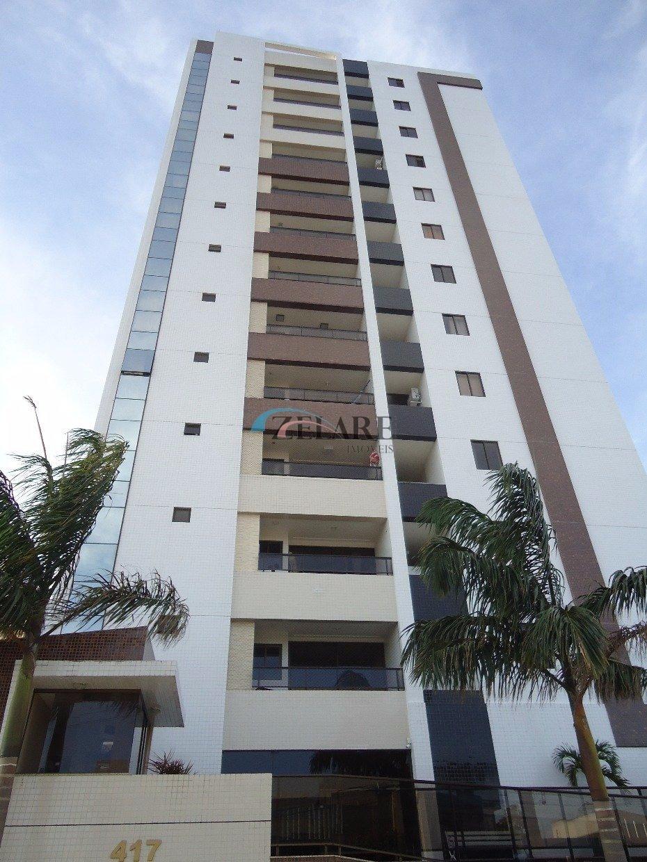 Apartamento em Santo Antônio, Campina Grande (1272)
