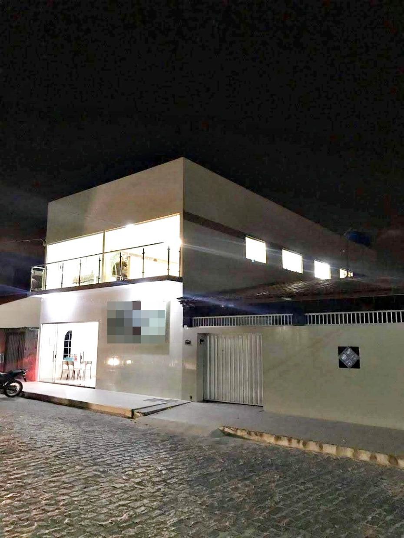 Predio Comercial Rocha Cavalcante Campina Grande