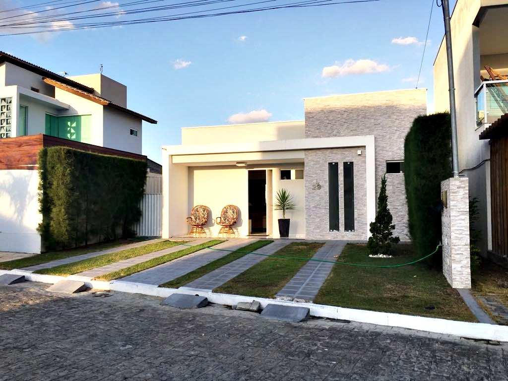 Casa Malvinas Campina Grande