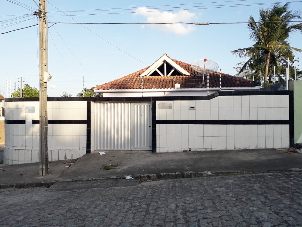 Casa Alto Branco Campina Grande