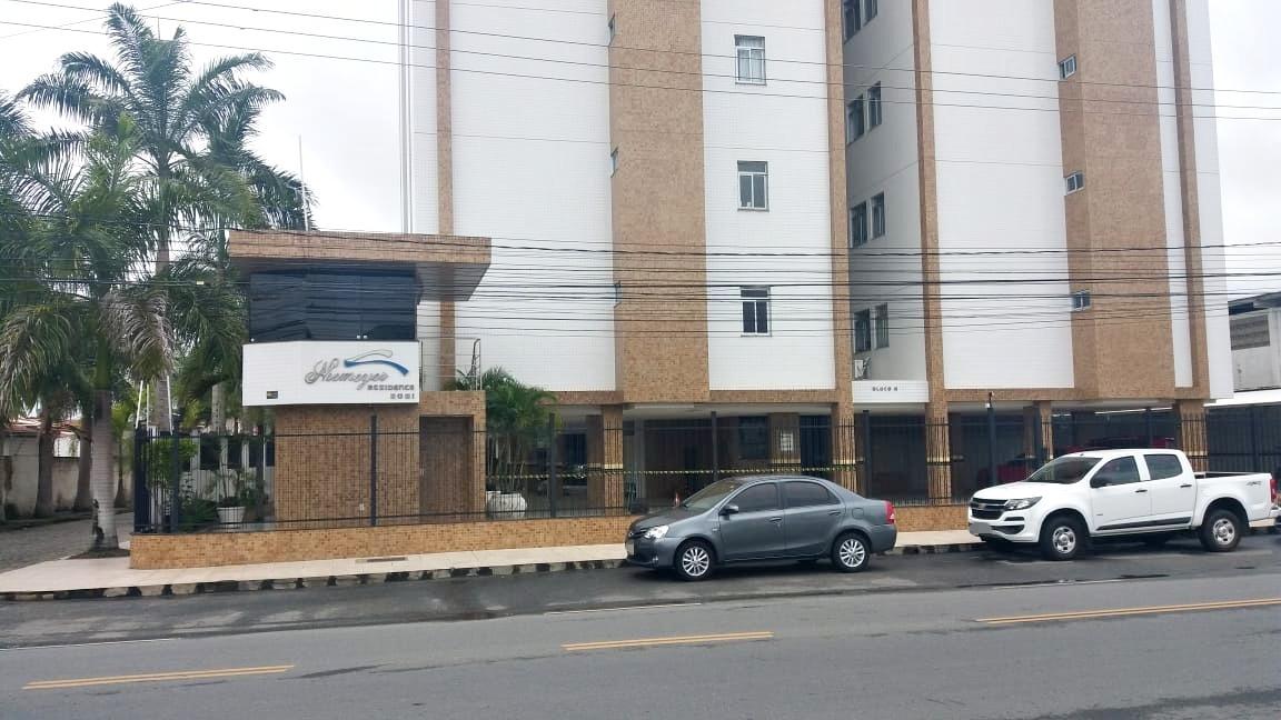 Apartamento Catolé Campina Grande