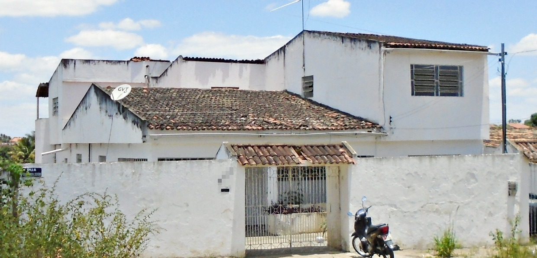 Casa Castelo Branco Campina Grande