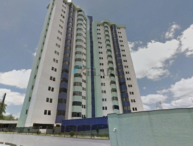 Apartamento em Centro, Campina Grande (1398)