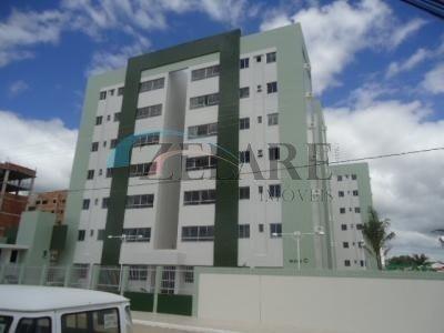 Apartamento em Sandra Cavalcante, Campina Grande (1407)