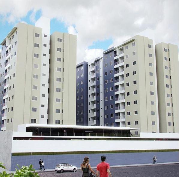Apartamento Liberdade Campina Grande