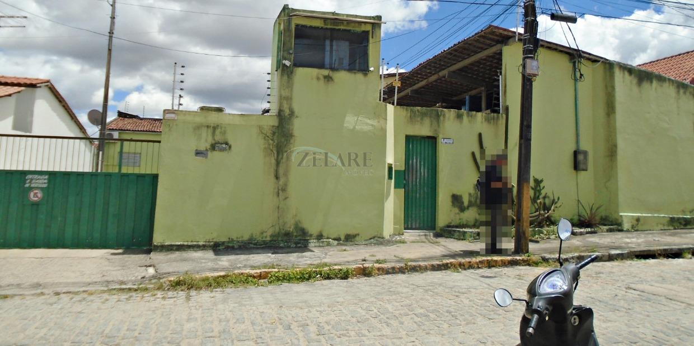 Predio Comercial em Cruzeiro, Campina Grande (1454)