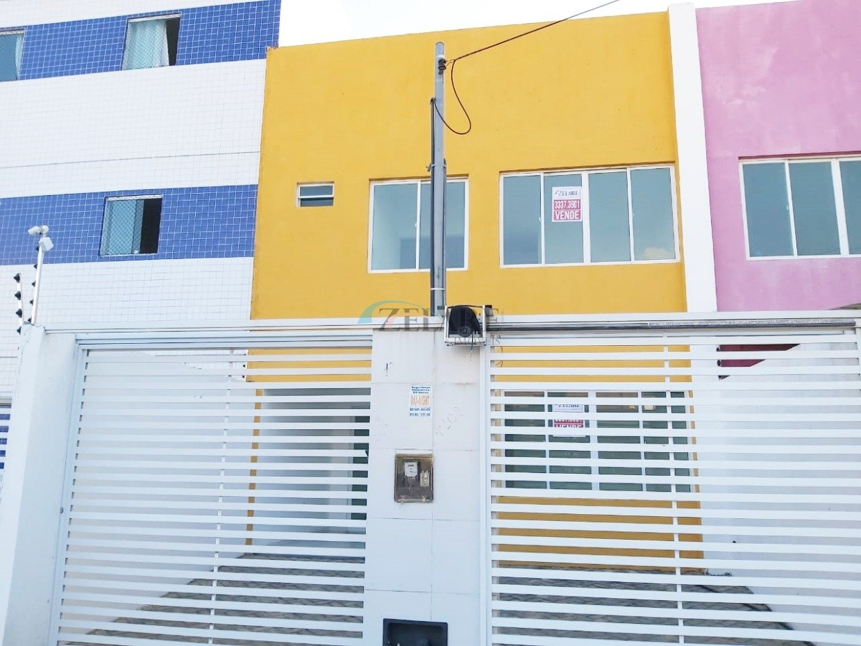 Duplex Itararé Campina Grande