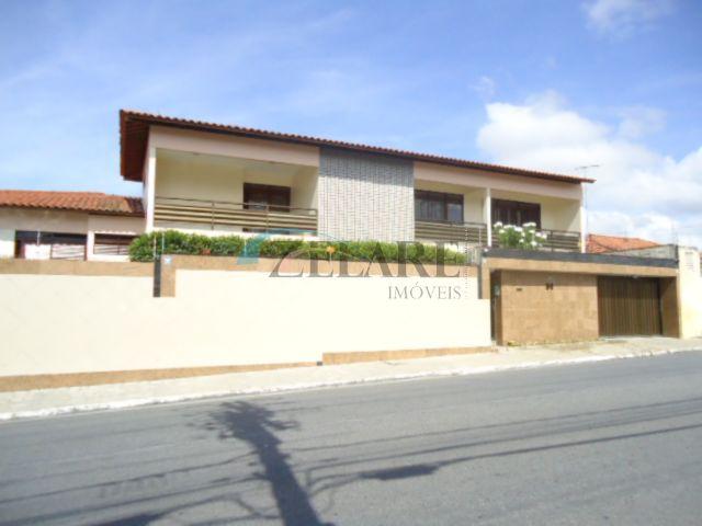 Casa Bodocongo Campina Grande