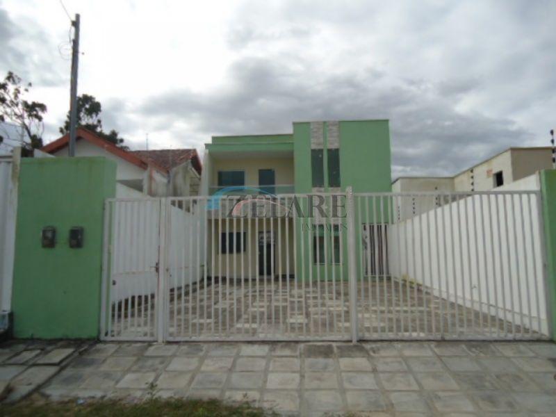 Casa Jardim Paulistano Campina Grande