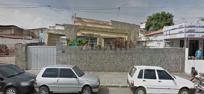 Casa Comercial Centro Campina Grande