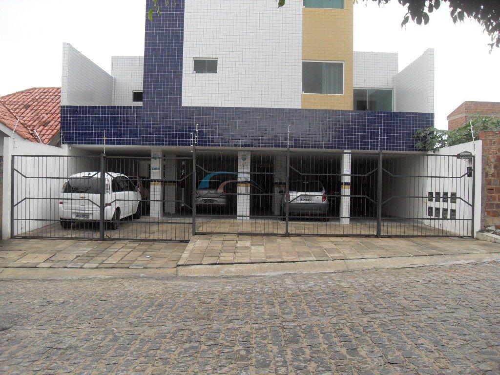 Apartamento Jardim Paulistano Campina Grande