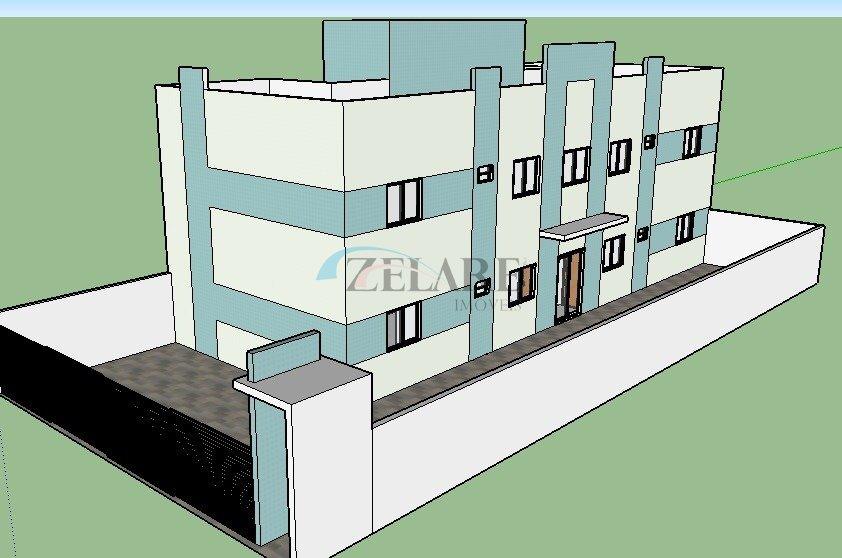 Apartamento Palmeira Campina Grande