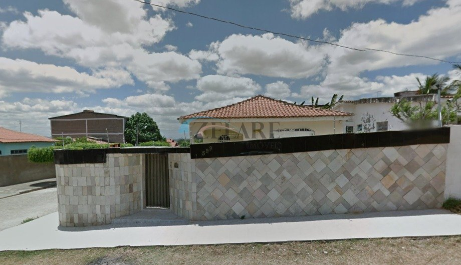 Casa Santa Rosa Campina Grande