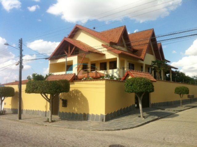 Casa Mirante Campina Grande