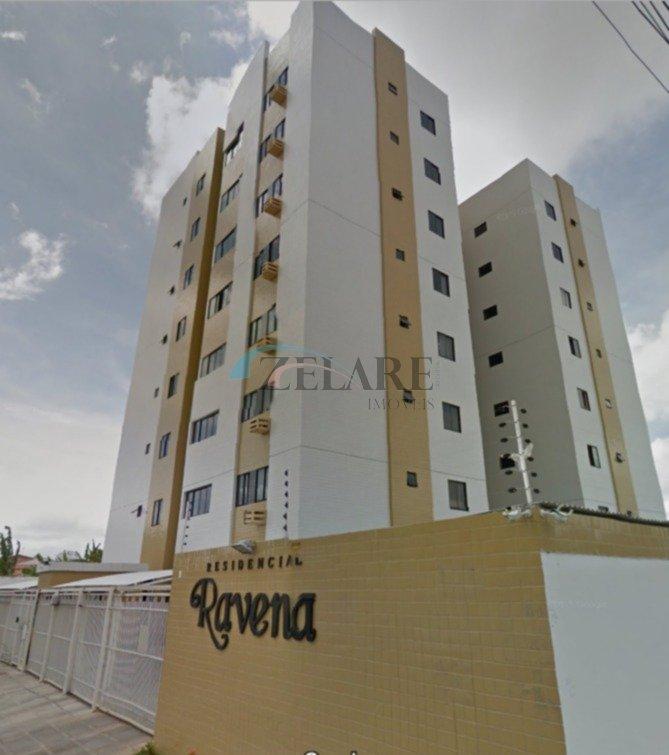Apartamento em Catolé, Campina Grande (833)