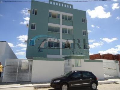 Apartamento em Jardim Paulistano, Campina Grande (898)