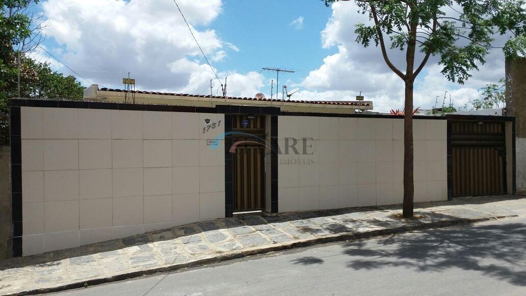 Casa em Jardim Paulistano, Campina Grande (923)