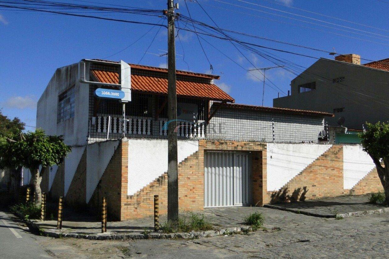 Casa Centenário Campina Grande