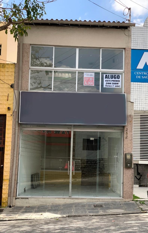 Predio Comercial Centro Campina Grande