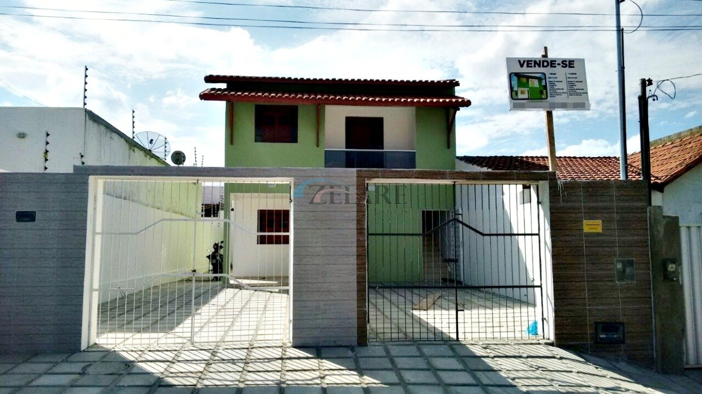 Casa Cruzeiro Campina Grande