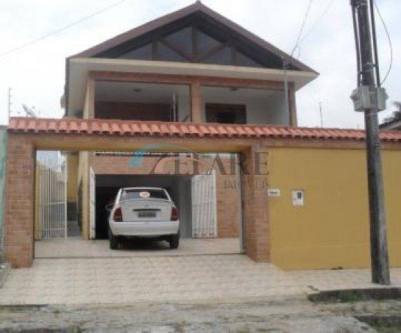 Casa em Santa Rosa, Campina Grande (414)