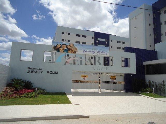 Residencial Juracy Rolim Apartamento em Catolé, Campina Grande (624)