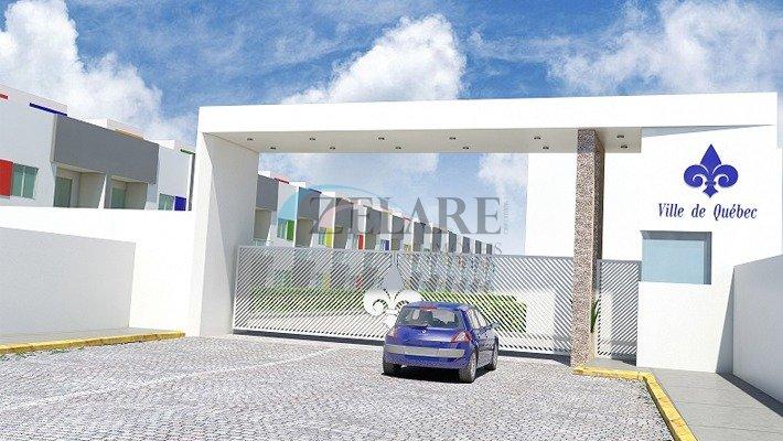 Empreendimento Cruzeiro Campina Grande