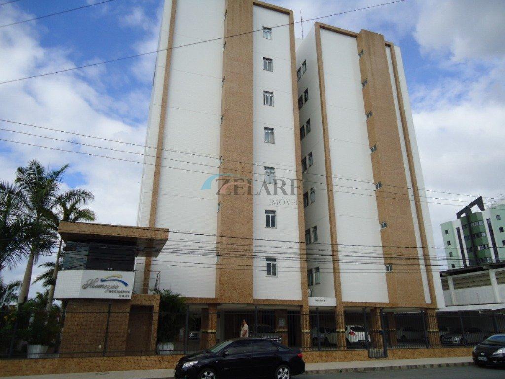 Apartamento em Catolé, Campina Grande (595)