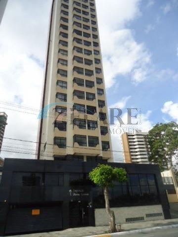 Apartamento em Centro, Campina Grande (645)