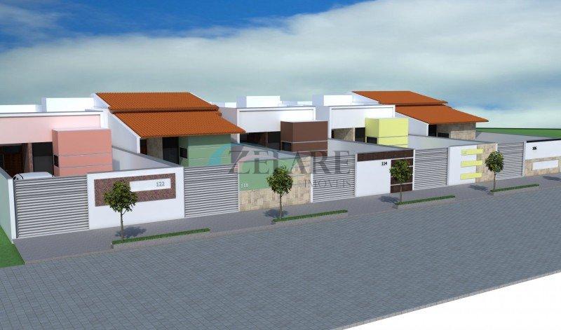 Casa Portal Sudoeste Campina Grande