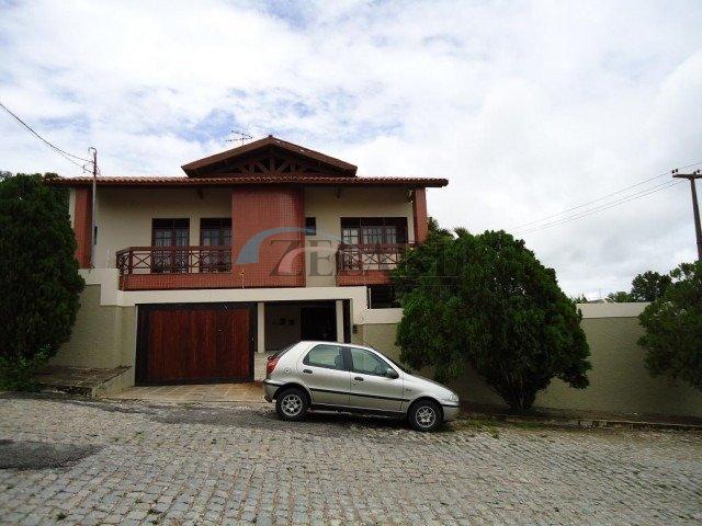 Casa Jardim Tavares Campina Grande