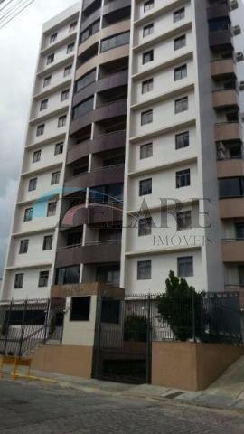 Apartamento em Centro, Campina Grande (635)