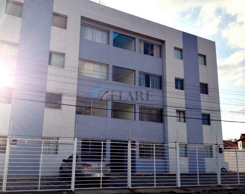 Apartamento em Itararé, Campina Grande (613)