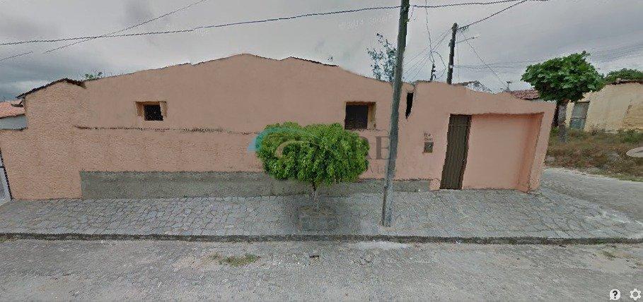 Casa em Jose Pinheiro, Campina Grande (588)