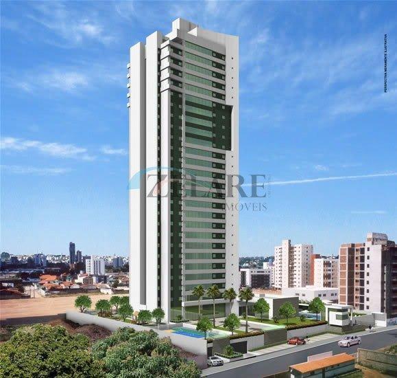 Lux Residence Apartamento em Catole, Campina Grande (476)