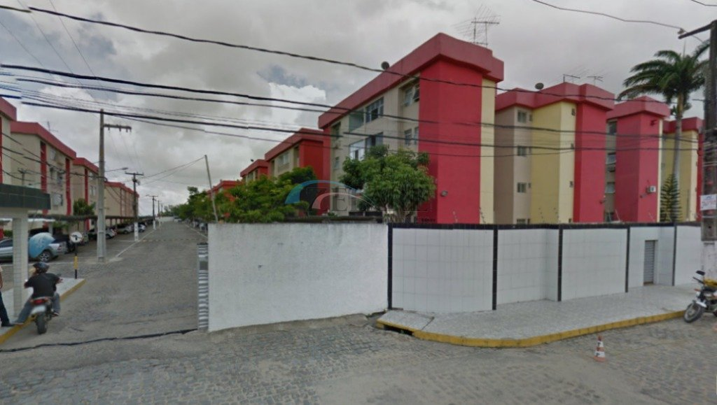 Apartamento em Catolé, Campina Grande (687)
