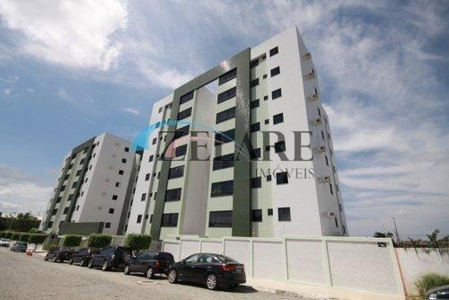 Residencial Jardins Apartamento em Catolé, Campina Grande (136)