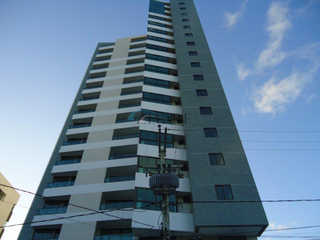 Apartamento em Jardim Tavares, Campina Grande (668)